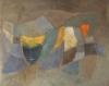 gefallene Engel - Öl auf Leinwand 80 x 100 cm